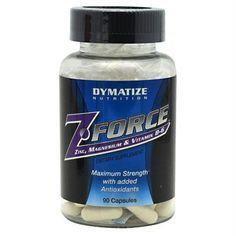 Dymatize Elite Z-force - Gluten Free  #vitamins #healthy #nutrition #healthybyhabit