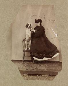 Photograph | Clementina, Lady Hawarden | V