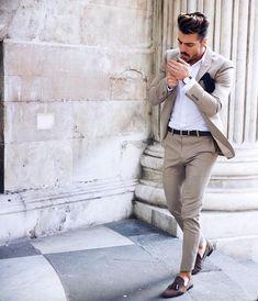 """yourlookbookmen: """"Men's Look Most popular fashion blog for Men - Men's LookBook ® """""""