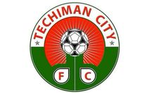Techiman City FC (Techiman, Ghana) #TechimanCityFC #Ghana (L9945)