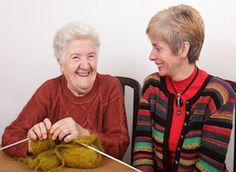 family affaires caregiving