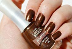 Esmalte Beauty Color Segredos da Realeza Sublime, garanta já o seu em: www.lojadeesmaltes.com.br