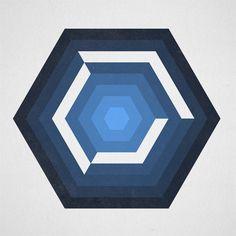 Isometric Art.