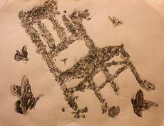 Moth chair