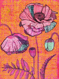 Patterns within elements | Mikaela Rydin