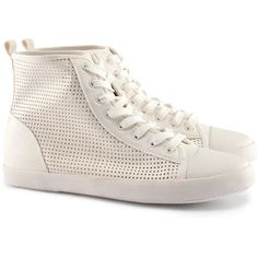 H Sneakers ($38) via Polyvore