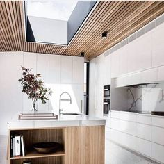 Hello skylight by @figr_architecture styled by @ruthwelsby captured by…