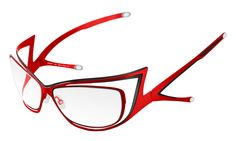 Varana color 62 optical eyeglasses by Parasite Eyewear