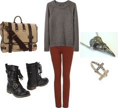 """""""fall."""" by bdg25 on Polyvore"""