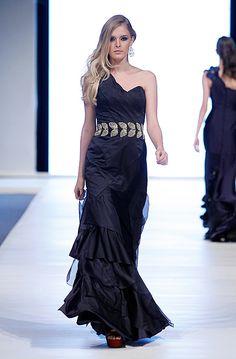 Lima Fashion Week | Fatima Arrieta Runway #Lima #fashion #women #runway #lifweek | LIFWEEK '12