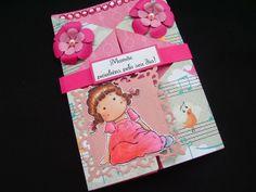 Márcia - cartões: ACC # 108 e SPB - Cartão # 3