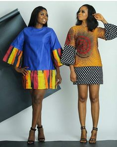 African fashion is available in a wide range of style and design. Whether it is men African fashion or women African fashion, you will notice. African Fashion Designers, African Fashion Ankara, Latest African Fashion Dresses, African Print Fashion, Africa Fashion, Short African Dresses, African Print Dresses, Short Gowns, Ankara Short Gown Styles