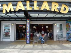 Mallard Ice Cream: delicious, creative, rotating ice cream flavors made  as often as possible from local ingredients