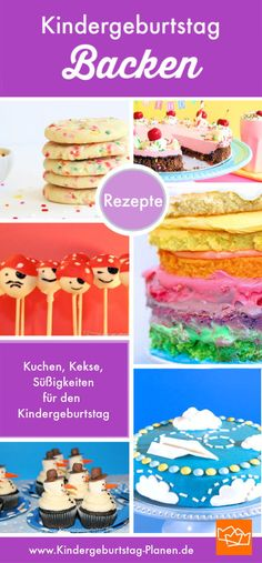Kuchen, Kekse, Süßigkeiten Cake, biscuits, sweets – baking recipes for the birthday party! Menu Halloween, Dessert Halloween, Raw Food Recipes, Baking Recipes, Cake Recipes, Cupcakes Amor, Biscuits, Fermented Cabbage, Kinds Of Vegetables