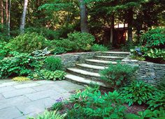 Garden Landscaping Ideas To Help Create An Outdoor Haven | Interior   #5 Inspiration Ideas