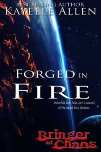 Forged in Fire: Bringer of Chaos Science Fiction and Space Opera series The Hobbit Movies, Feeling Trapped, When You Love, Free Books, Audio Books, Science Fiction, Sci Fi, This Book