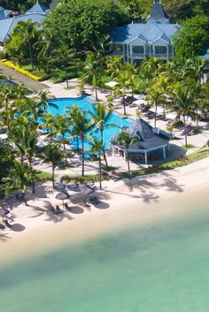 This hotel is located on the southwest coast of Mauritius within the Domaine de Bel Ombre area. Heritage Le Telfair Golf & Spa Resort (Bel Ombre, Mauritius) - Jetsetter