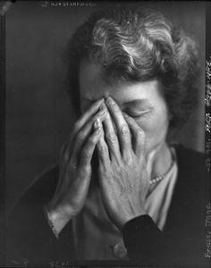 Johan Hagemeyer, Jane Bouse, 1938