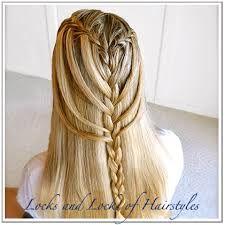 Seems like a future Daenerys Braid! Game of thrones hair <3