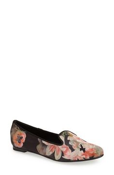 Ted Baker London 'Jaday' Loafer (Women) available at #Nordstrom