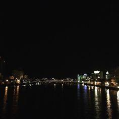 松江の夜 #松江