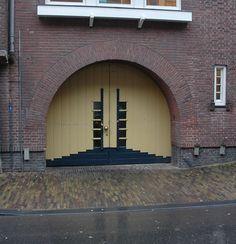 vm politiebureau Utrecht
