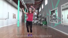 Dance Fitness - Toma Reggaeton