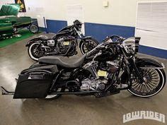 1305 41St Tejano Super Car Show Harley Davidson Road King                                                                                                                                                                                 More