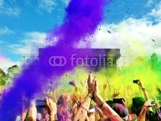color your run© robinmhl