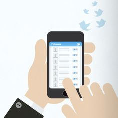 INFOGRAPHIC: How To TRIPLE Your #Twitter Engagement via @Garin [https://twitter.com/Garin]