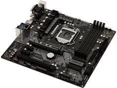 Buy ASRock Gaming LGA 1151 Series) Intel HDMI SATA USB ATX Intel Motherboard with fast shipping and top-rated customer service.