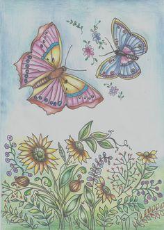 Livro:Colorindo o Dia a Dia       Vida sem Stress Ilustrações: Neyde Bohon