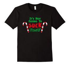 Funny Christmas Ugly Sweater Party Shirt. #christmas #uglysweater #adulthumor #holidays