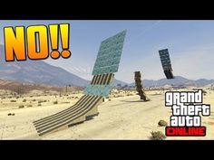 NO PUEDE SER!! QUE MALA SUERTE!!! - Gameplay GTA 5 Online Funny Moments (Carrera GTA V PS4) - YouTube