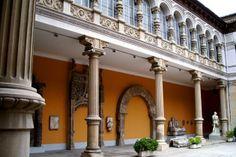 Visital el Museo Pablo Gargallo de Zaragoza