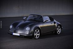 Galerie photos/video Speedster | Constructeur automobile français | PGO Automobiles