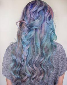 Confetti Mermaid - created by Kayla Boyer (@kayla_boyer on Instagram)