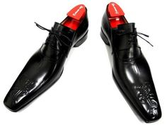 #Zapatos Gerard Sené #Shoes Man Shoes, Shoe Boots, Derby, Fashion Shoes, Mens Fashion, Awesome Shoes, Dress With Boots, Toe Shape, Man Style