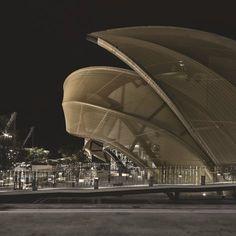 Павильон Мексики на Экспо-2015 Милан, Милан, 2015 - дизайн Loguer