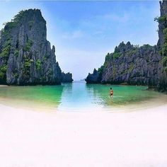 """mr.goodtravel: """"Palawan #Philippines    Pics via @greatvacations  Tag your best photos with #mrgoodtravel to and Follow us be Feautured!  Enjoy our network! Follow all our profiles! @mr.goodhotels- To fly in the most beautiful Hotels & Resort of the planet! @mr.goodkitchen- The most delicious specialties from all over the world! @mr.goodstylish- To see the most Stunning Stylish pics of the World!  #earth#paradise #travel#travelling#travelgram#living #adventure#life#epic#beautiful#love…"""