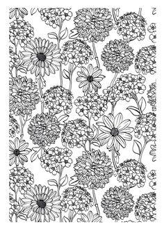 Pour imprimer ce coloriage gratuit «coloriage-adulte-fleurs», cliquez sur l'icône Imprimante situé juste à droite