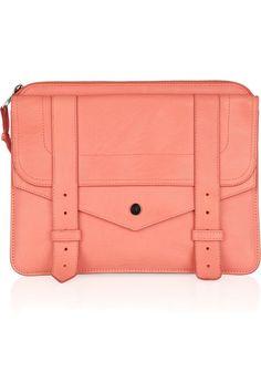 e2a8dc009bb PROENZA SCHOULER PS1 leather iPad case Macbook Case, Tech Accessories, Handbag  Accessories, Proenza
