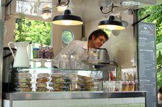 California Bakery - Italy