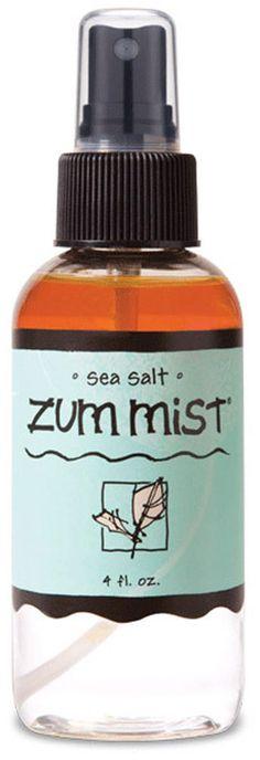 Indigo Wild - Zum Mist - Sea Salt - 4 oz