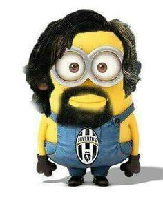 Dit is Andrea Pirlo