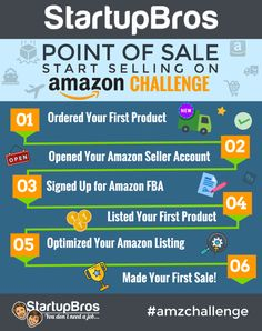 Checklist: Steps to selling on Amazon Sell Items Online, Earn Money Online, Online Jobs, Selling Online, Make Money On Amazon, Sell On Amazon, Amazon Fba Business, Mad Money, Amazon Sale