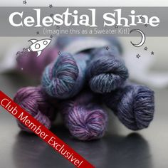 Limited Edition Colourways: Night Skies - SpaceCadet Inc: Hand-dyed Yarns for Knitters and Crocheters Hand Dyed Yarn, Night Skies, Porn, Celestial, Club, Space, Knitting, Gallery, Diy