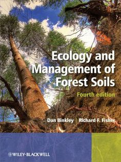 The composition, structure, and processes in forest soils reflect current conditions, as well as the legacies of decades of interactions that shape each forest soil.  Reciprocal interactions are fundamental; vegetation alters soil physical properties, which influence soil biology and chemistry, which influence the growth and success of plants. The book opens with the origins of forest soil science and ends with the application of soil science principles to land management. (résumé de…