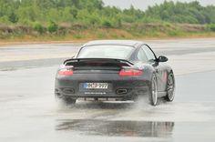 SKN Porsche 911 Turbo (997)