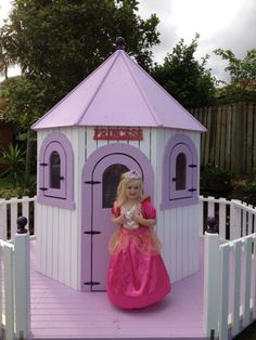 """""""Princess Brittany"""" Dream Cubby! Available as a special order from  http://www.4kidsnmore.com"""